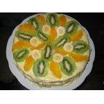 Торт Вероника