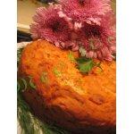 Рыбный пирог Для мамы