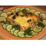 «Лазанья» капустная