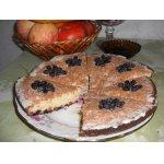 Пирог «Сладкоежка»