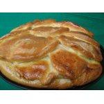 Пирог «Кочан капусты»