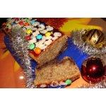 Тирольский шоколадный пирог