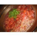 Борщ вегетарианский – кулинарный рецепт