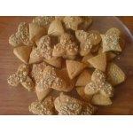 Имбирные печенюшечки