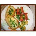 Бутерброды по-французски С добрым утром!