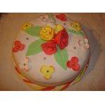 Пробный торт