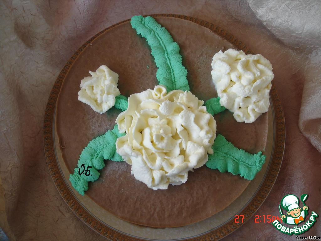 Торт Королева Анастасия