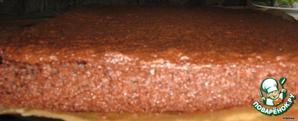 Торт Максим