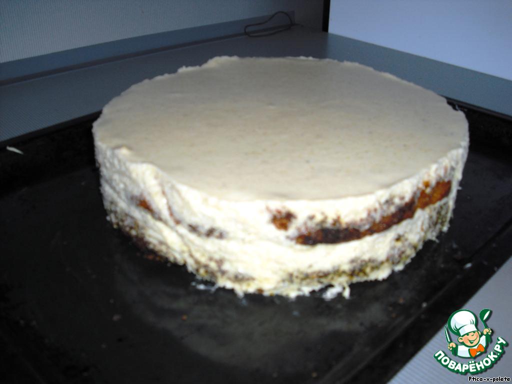 Торт Без названия