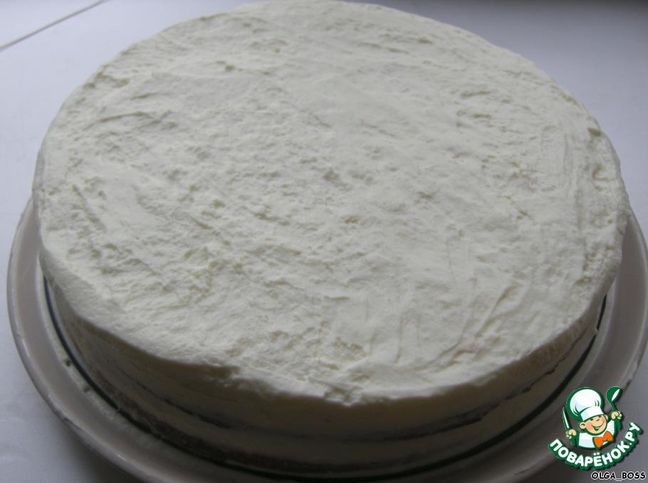 Торт на годовщину знакомства с мужем