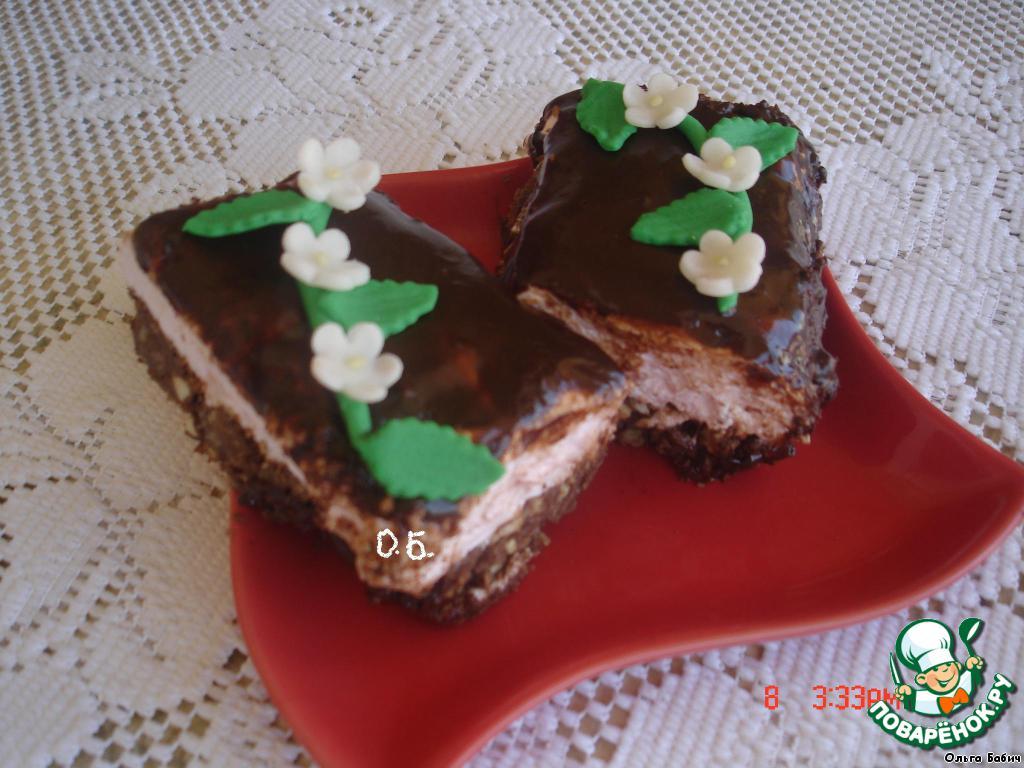 Пирожное Смак
