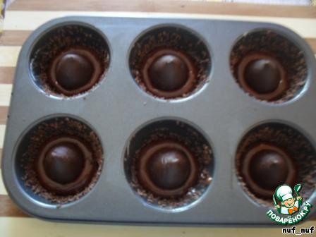 Шоколадное безумие