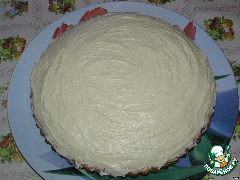Торт Поцелуйчик