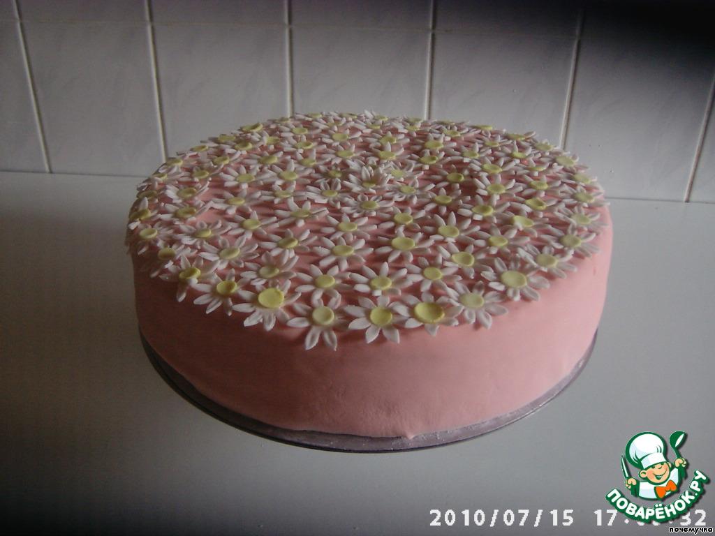 Торт  nuf_nuf