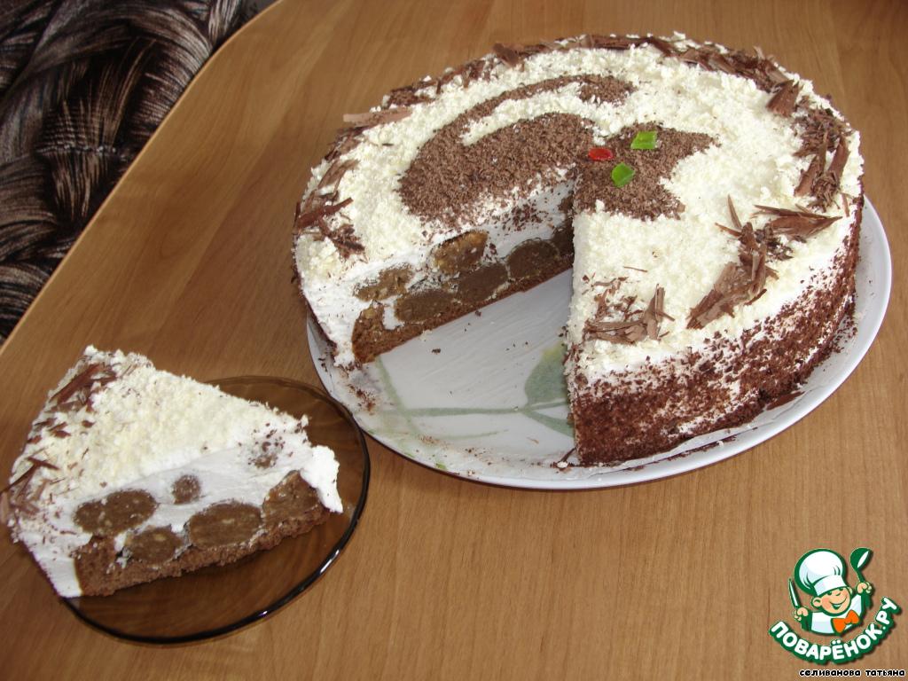 Торт Кэт