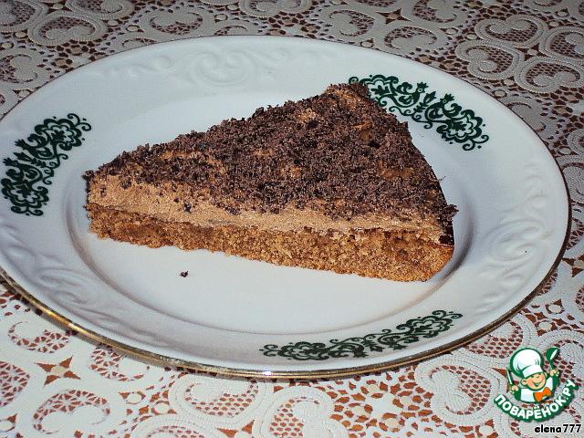 Торт Шоко-бум