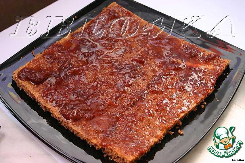 Торт Сладкий вальс