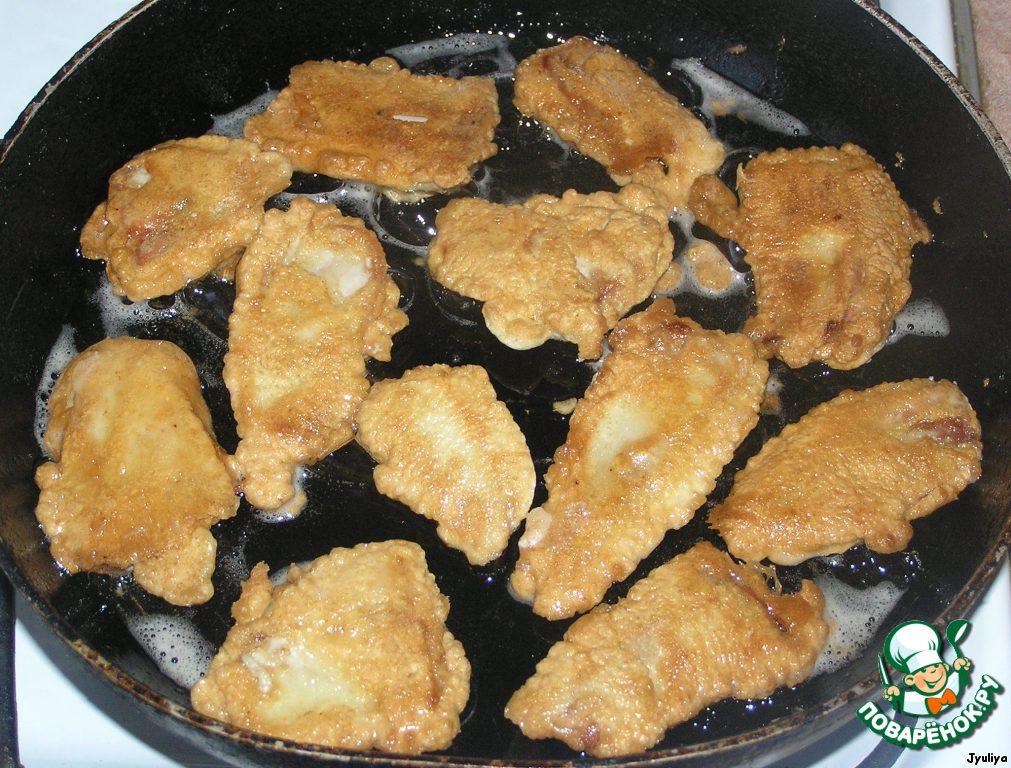 Жареные молоки лососевых рецепты приготовления — pic 6