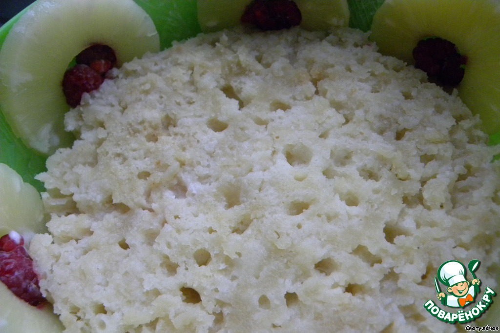 Торт Купол