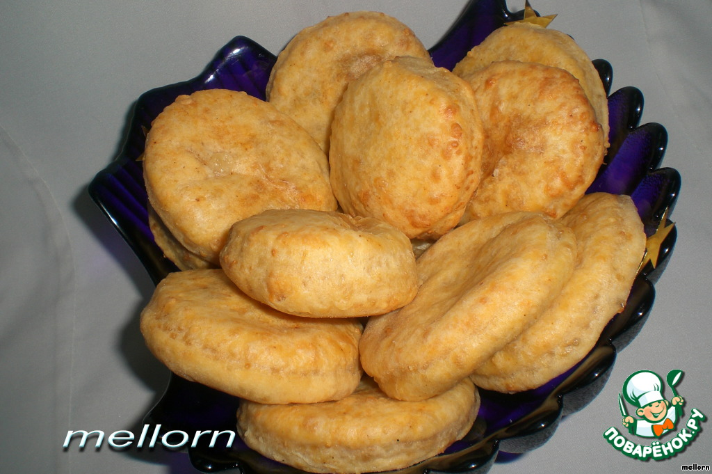 Печенье Французское баловство