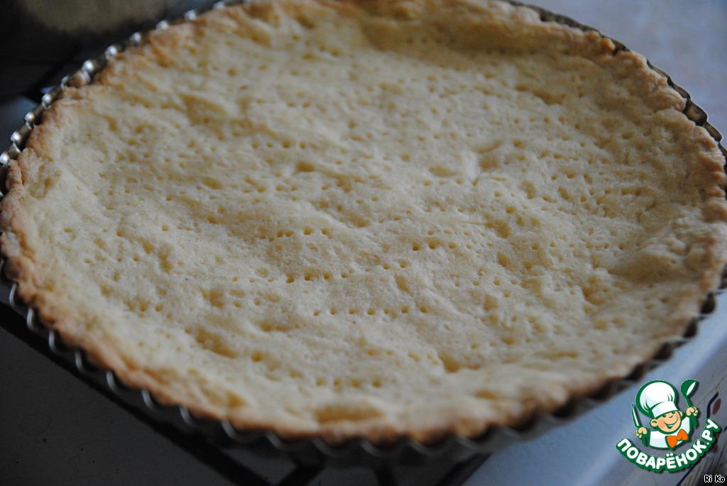 Цыганский торт