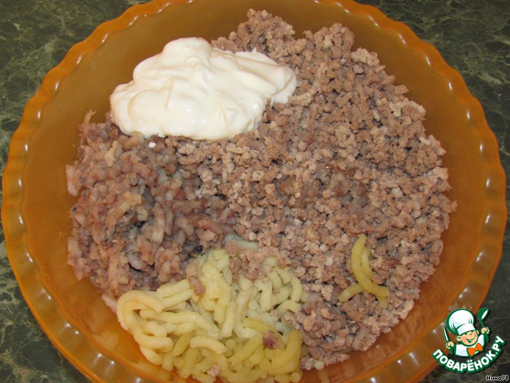 что можно приготовить из вареного мяса говядины