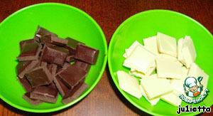 Конфеты Шоколад в шоколаде