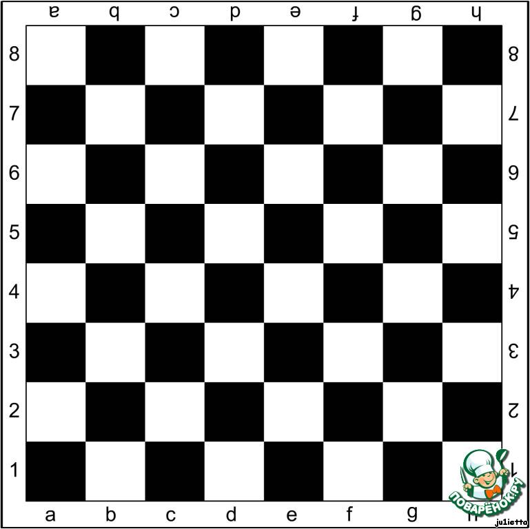 Шоко-шашки