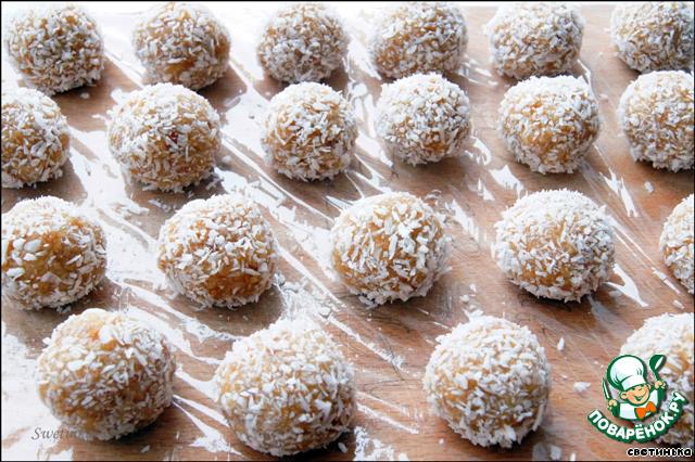 """Итальянские новогодние конфеты а-ля Torrone """"Лучший подарок - подарок, сделанный своими руками"""" - кулинарный рецепт"""