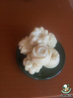 Белый шоколад натуральный