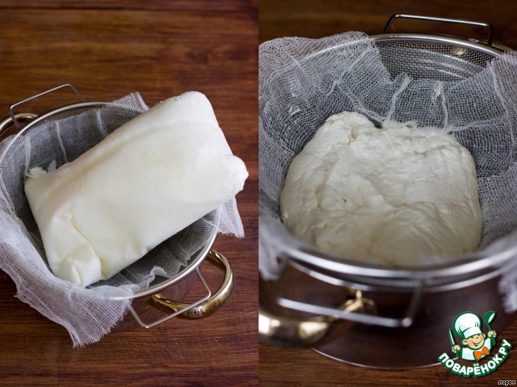 Как приготовить тесто для пасхальных пирогов
