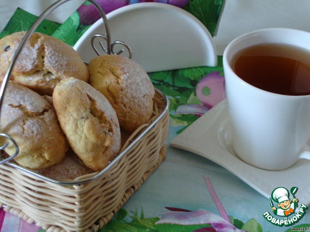 Венецианское печенье Zaletti