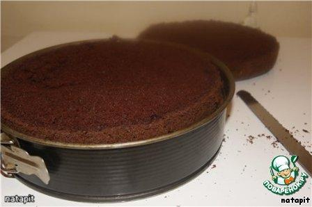 """Торт """"Рубин"""""""