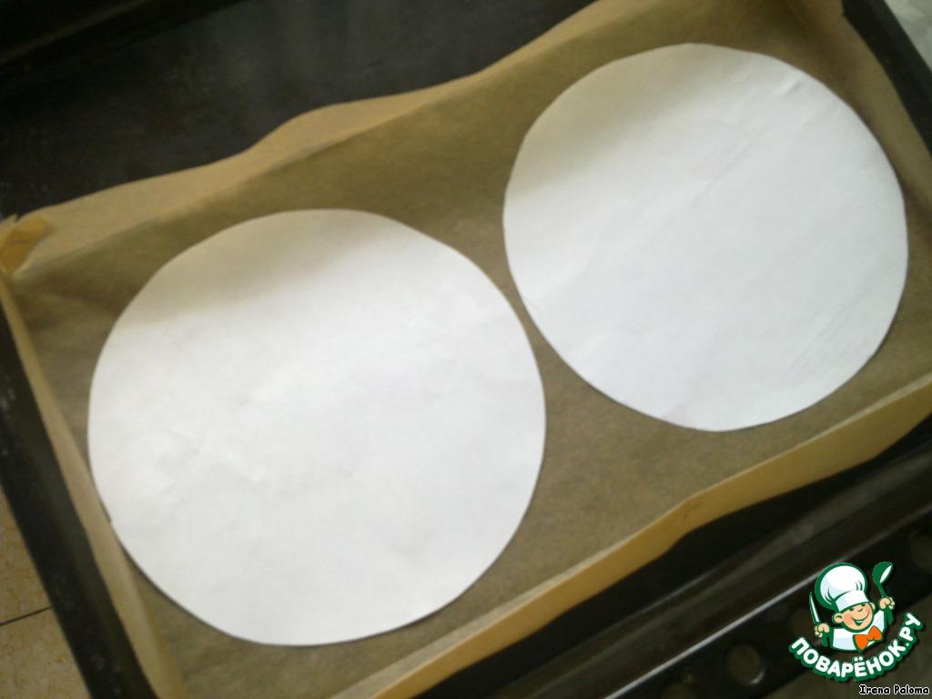 """Торт """"Клубника-малина"""" с маскарпоне"""