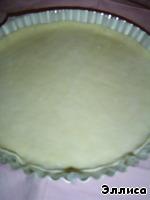 Пицца из «хрущевского теста» ингредиенты
