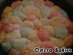 """""""Разноцветный хлеб"""" – кулинарный рецепт"""