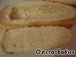 """""""Хлебные палочки с сыром"""" – кулинарный рецепт"""