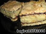 Торт Пани Валевска ингредиенты