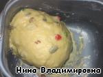 """Кулич """"Пасхальный"""" ингредиенты"""