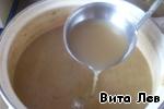 Суп-пюре Грибная поляна постный ингредиенты
