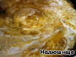Яйца в гнездышке ингредиенты