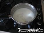 Соус Бешамель ингредиенты