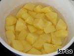 "Картофельный ""Флан"" ингредиенты"