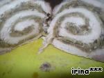 Рулет с грибами ингредиенты