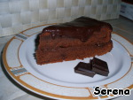 Торт Захер ингредиенты