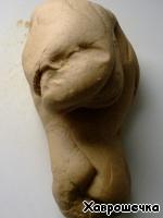 Хлеб ржаной ингредиенты