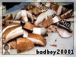 Куриные котлеты в грибном соусе – кулинарный рецепт