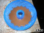 Шоколадная ромовая баба с пропиткой из апельсинового крема ингредиенты