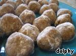 Овсяное печенье без выпечки – кулинарный рецепт