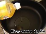 """Филе с рисом """"Мистер-плов"""" – кулинарный рецепт"""